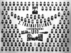 1953 3 TRAINAFD - 1 KMP 1953