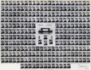 1954 3 TRAINAFD - 1 KMP 1954