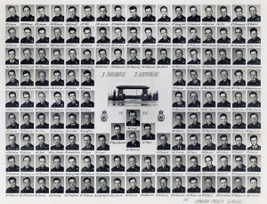 1954 3 TRAINAFD - 3 KMP 1954