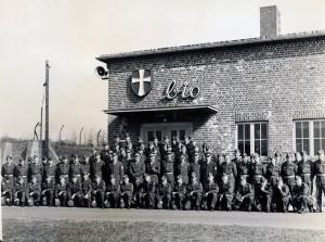 1955 Transportdelingen DDK 1955-56