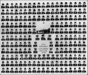 1963 1 RKKMP - JTRR HVORUP MAJ 1963