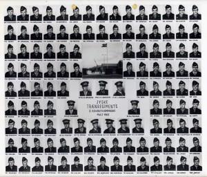 1963 3 RKKMP - JTRR HVORUP MAJ 1963