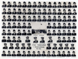 1964 1 RKKMP - JTRR HVORUP MAJ 1964