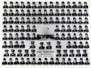 1964 2 RKKMP - JTRR HVORUP MAJ 1964