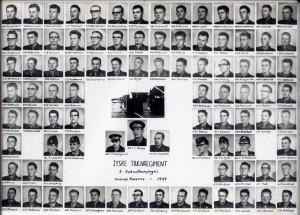 1964 3 RKKMP - JTRR HVORUP 1964