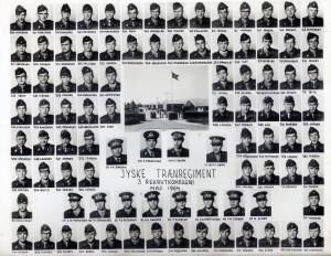 1964 3 RKKMP - JTRR HVORUP MAJ 1964