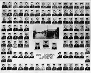 1965 JTRR - 1 RKKMP HVORUP 1965-1