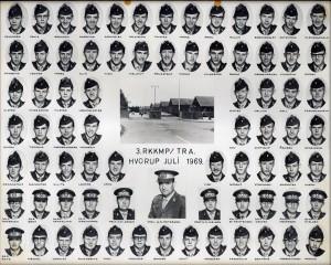 1969 3 RKKMP - 3 TRBTN HVORUP JUL 1969