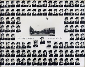 1971 2 RKKMP - 3 TRBTN HVORUP NOV 1971
