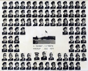 1971 4 RKKMP - 3 TRBTN HVORUP JULI 1971