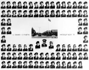 1971 4 RKKMP - 3 TRBTN HVORUP NOV 1971