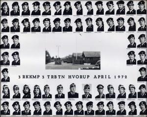 1972 3 RKKMP - 3 TRBTN HVORUP APR 1972