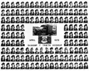1976 SANKMP - 7 TRBTN HVORUP APR 1976