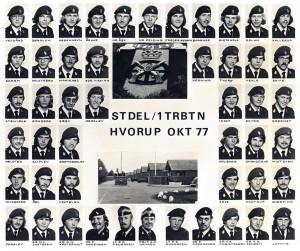 1977 STDEL - 1 TRBTN HVORUP OKT 1977