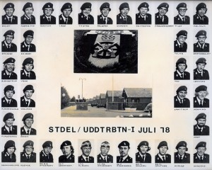 1978 STDEL - UDDTRBTN-I JULI 1978