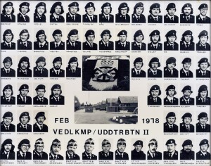 1978 VEDLKMP - UDDTRBTN-II FEB 1978
