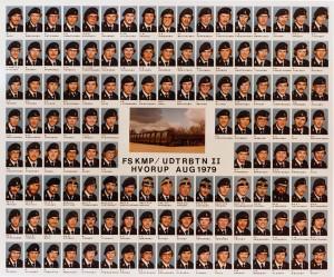1979 FSKMP - UDTRBTN II HVORUP AUG 1979