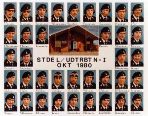 1980 STDEL - UDTRBTN I HVORUP OKT 1980