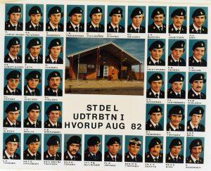 1982 STDEL - UDTRBTN I HVORUP AUG 1982