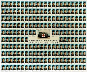 1988 SANKMP - TRBTN (AFS) HVORUP JULI 1988