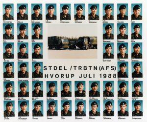 1988 STDEL - TRBTN (AFS) HVORUP JULI 1988