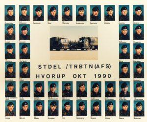 1990 STDEL - TRBTN (AFS) HVORUP OKT 1990