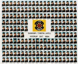 1994 SANKMP - TRBTN (AFS) HVORUP OKT 1994
