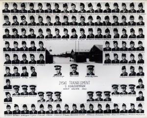 1965 JTRR - 2 RKKMP HVORUP 1965