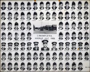 1969 1 RKKMP - 3 TRBTN HVORUP JUL 1969