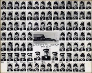1970 2 RKKMP - 3 TRBTN HVORUP JAN 1970