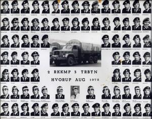 1972 2 RKKMP - 3 TRBTN HVORUP AUG 1972