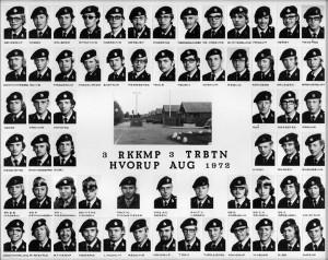 1972 3 RKKMP - 3 TRBTN HVORUP AUG 1972