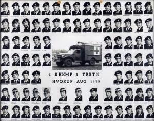 1972 4 RKKMP - 3 TRBTN HVORUP AUG 1972