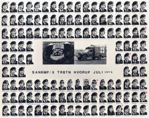 1975 SANKMP - 5 TRBTN HVORUP JUL 1975