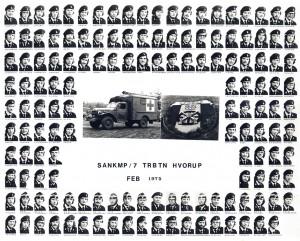1975 SANKMP - 7 TRBTN HVORUP FEB 1975