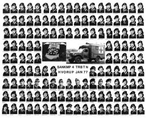 1977 SANKMP - 4 TRBTN HVORUP JAN 1977