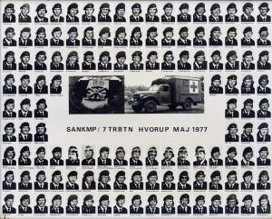 1977 SANKMP - 7 TRBTN HVORUP MAJ 1977