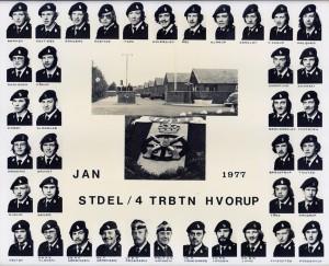 1977 STDEL - 4 TRBTN HVORUP JAN 1977