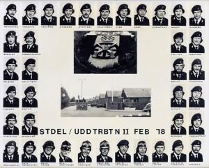 1978 STDEL - UDDTRBTN-II FEB 1978