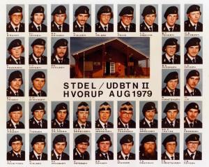 1979 STDEL - UDBTN II HVORUP AUG 1979