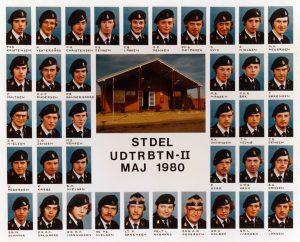 1980 STDEL - UDTRBTN II HVORUP MAJ 1980