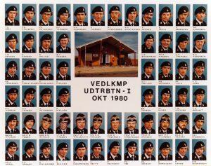 1980 VEDLKMP - UDTRBTN I HVORUP OKT 1980