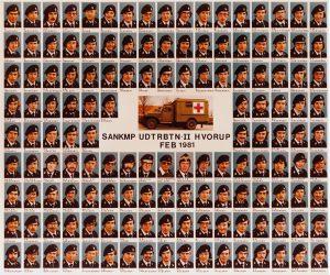1981 SANKMP - UDTRBTN II HVORUP FEB 1981