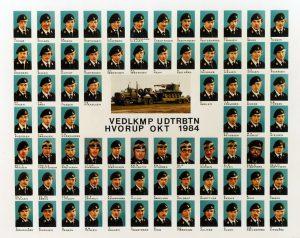 1984 VEDLKMP - UDTRBTN HVORUP OKT 1984