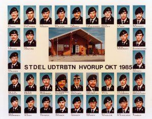 1985 STDEL - UDTRBTN HVORUP OKT 1985