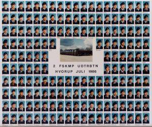 1986 2 FSKMP - UDTRBTN HVORUP JULI 1986