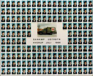 1986 SANKMP - UDTRBTN HVORUP JULI 1986