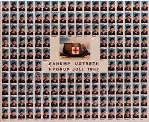 1987 SANKMP - UDTRBTN HVORUP JULI 1987