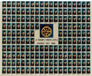 1989 2 FSKMP - TRBTN (AFS) HVORUP OKT 1989
