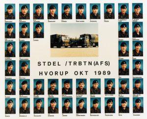 1989 STDEL - TRBTN (AFS) HVORUP OKT 1989